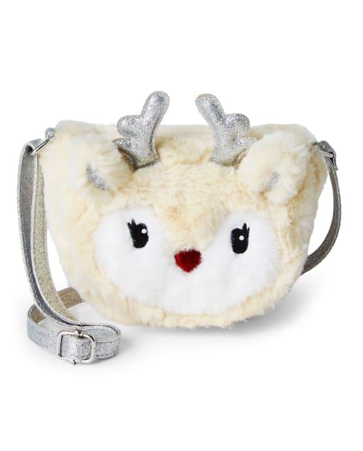 Bolsa de renos para niñas - Reindeer Cheer