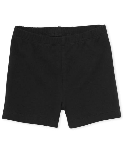 Toddler Girls Cartwheel Shorts