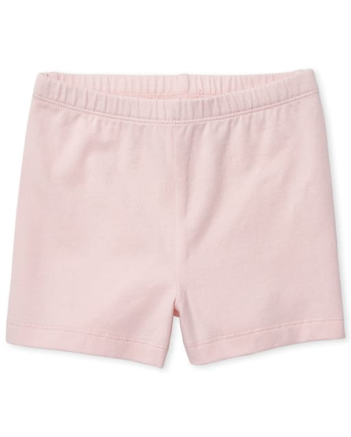 Toddler Girls Cartwheel Shorts