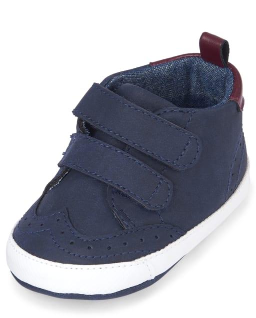 Baby Boys Christmas Sneakers
