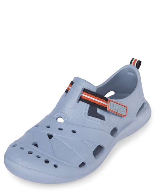 Boys Rubber Water Shoes