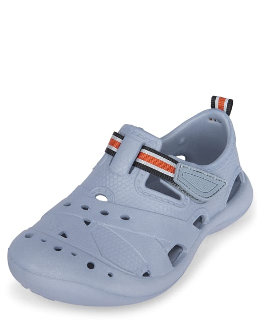 Toddler Boys Rubber Water Shoes