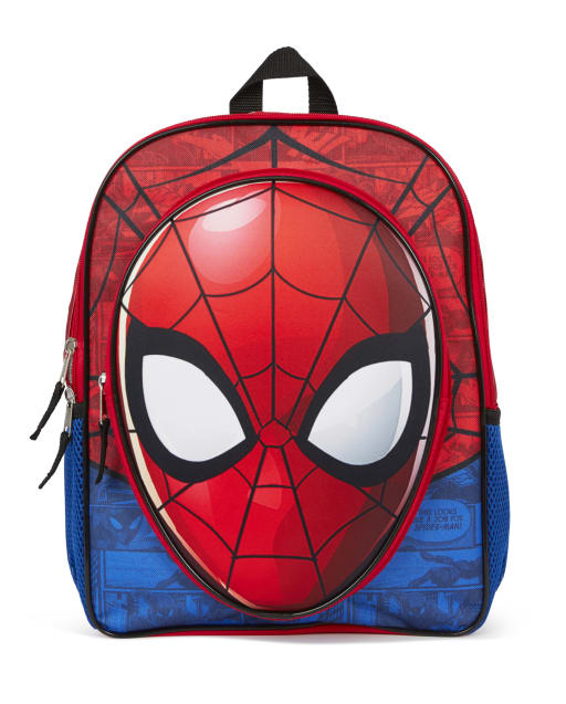 Toddler Boys Spider Man Backpack