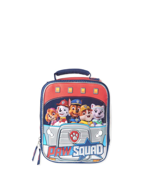Toddler Boys Paw Patrol Lunch Box