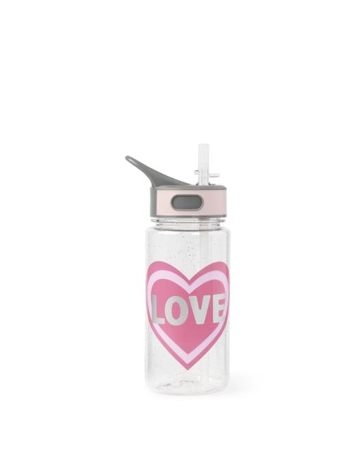 Girls Love Water Bottle