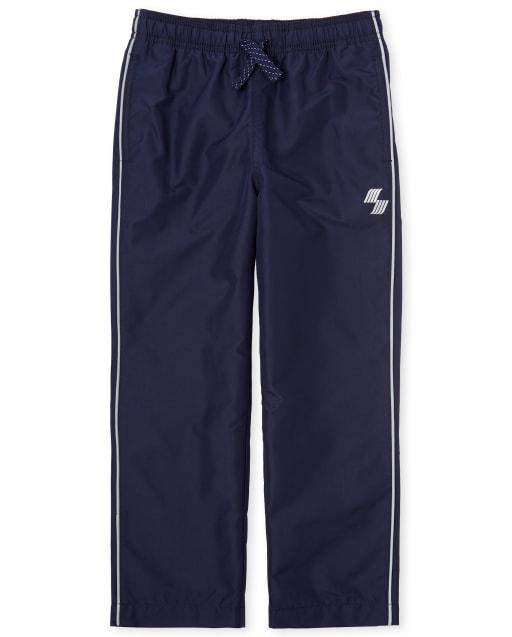 Boys PLACE Woven Sport Wind Pants