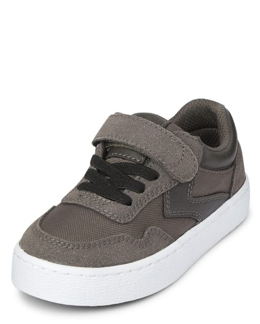 Toddler Boys Low Top Sneakers