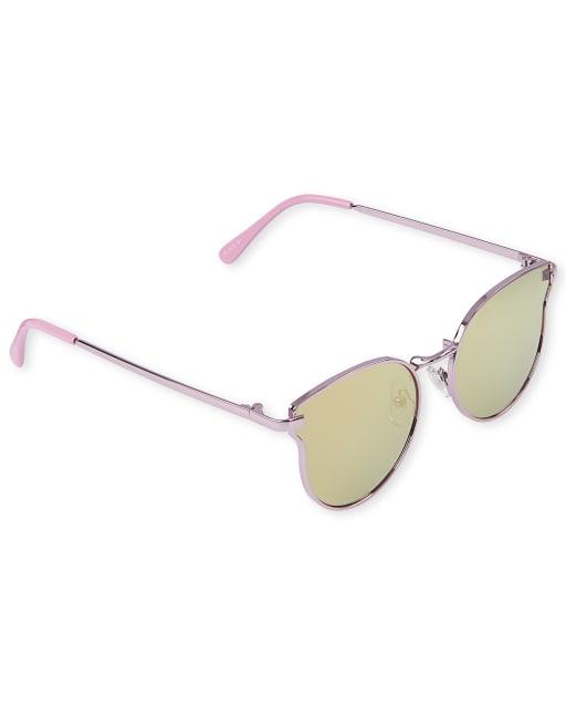 Girls Cat Eye Sunglasses