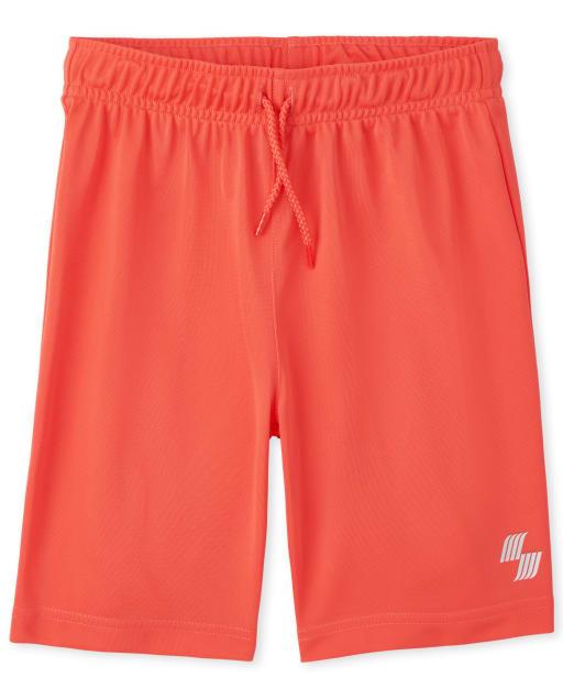 Boys PLACE Sport Knit Basketball Shorts