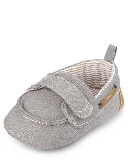 Zapatos náuticos para bebés niños