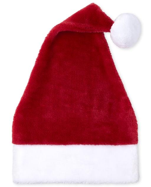 Unisex Adult Christmas Matching Family Santa Hat