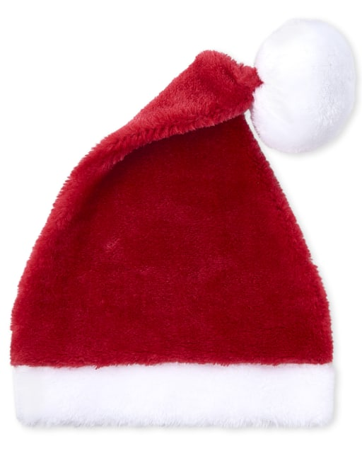 Unisex Toddler Christmas Matching Family Santa Hat