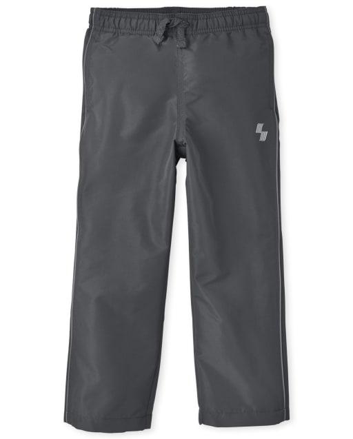 Boys PLACE Sport Woven Wind Pants