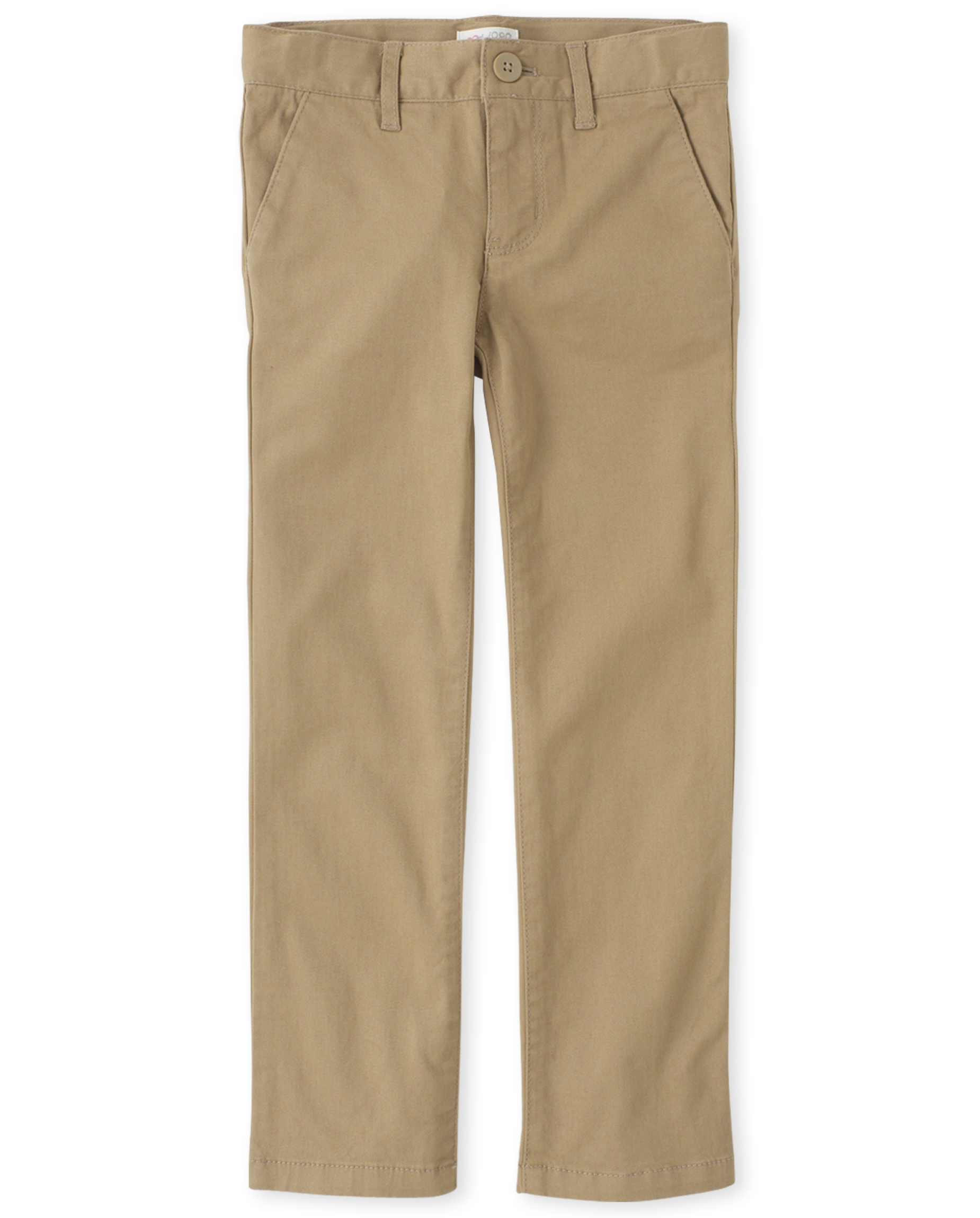 BISQUIT 6S The Childrens Place Girls U SLM BOOT PANT