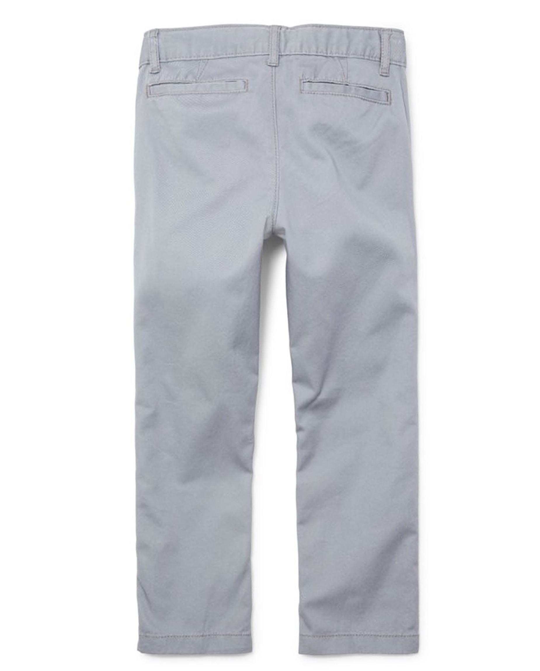 5T The Childrens Place Little Boys and Toddler Chino Pant Flax