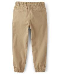 NWT Gymboree Boys Pull on Pants Navy Blue Shipmates 2T,4,6,10,12