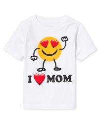 emoji Boys Toddler L33812
