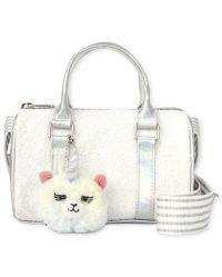 a partir de 6 a/ños Bling 2O GEN ZWhat A Girl Wants Charms bolso inflable