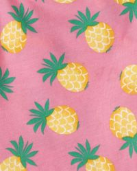 NWT Gymboree Everyday Playwear Pineapple Dress Girl Many sizes