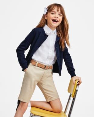 Girl Uniform