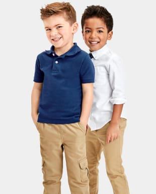 Toddler Boy Uniform