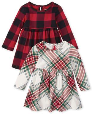 Dresses & Sets