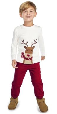Reindeer Cheer 2