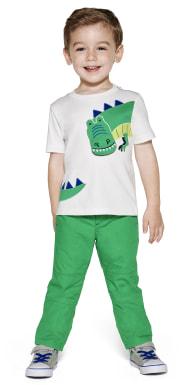 Dino Dude 6