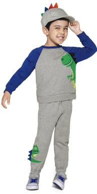 Dino Dude 9