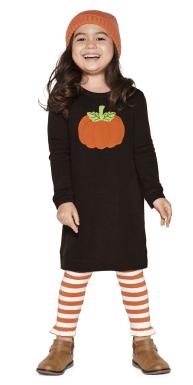 Girl Lil Pumpkin 1