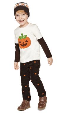 Chico Lil Pumpkin 4
