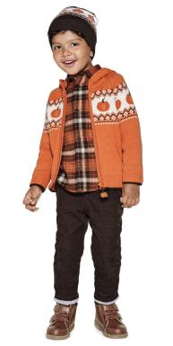 Chico Lil Pumpkin 3