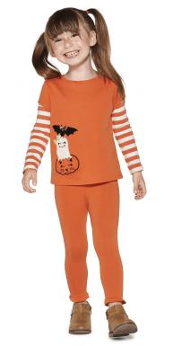 Girl Lil Pumpkin 3