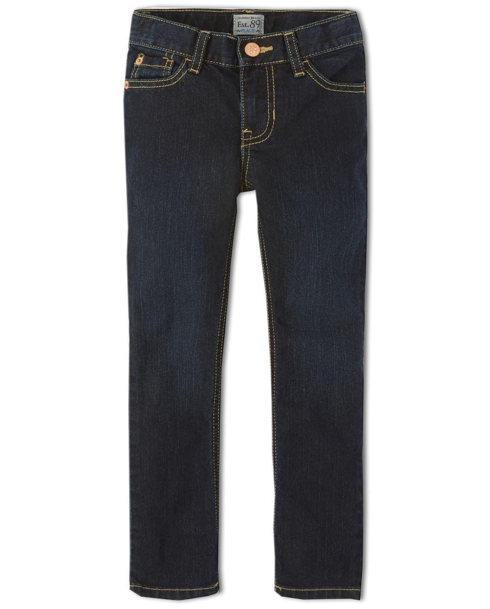 Top Girls Basic Skinny Jeans