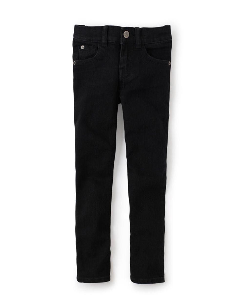 Promos Skinny Jeans - New Black
