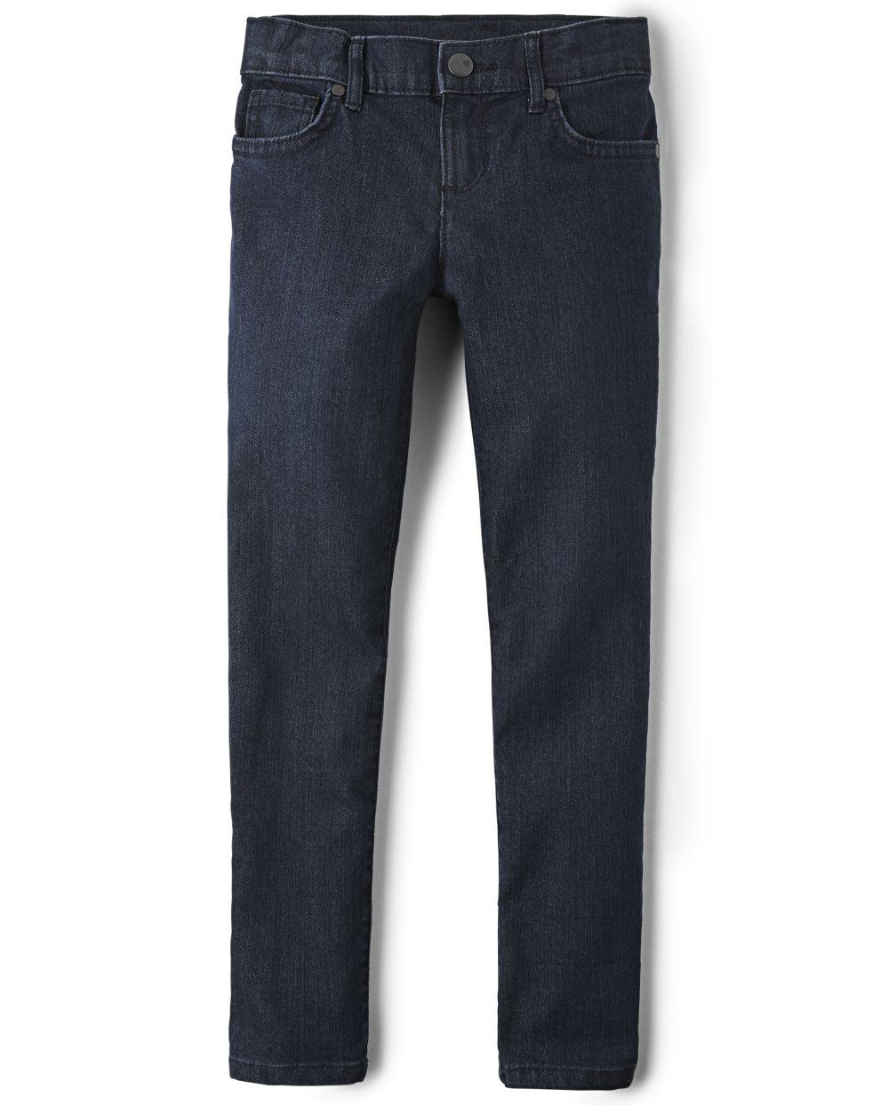 Promos Girls Basic Super Skinny Jeans