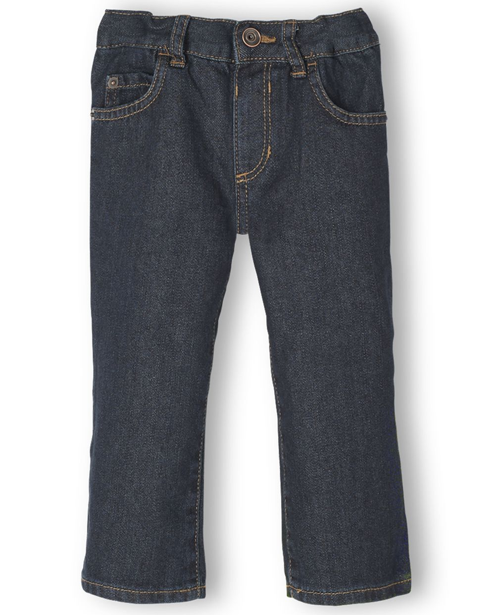 Coupons Baby And Toddler Boys Basic Straight Jeans