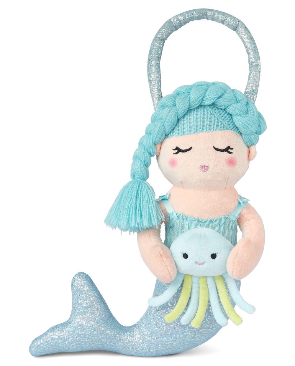Girls Mermaid Bag - Under The Sea