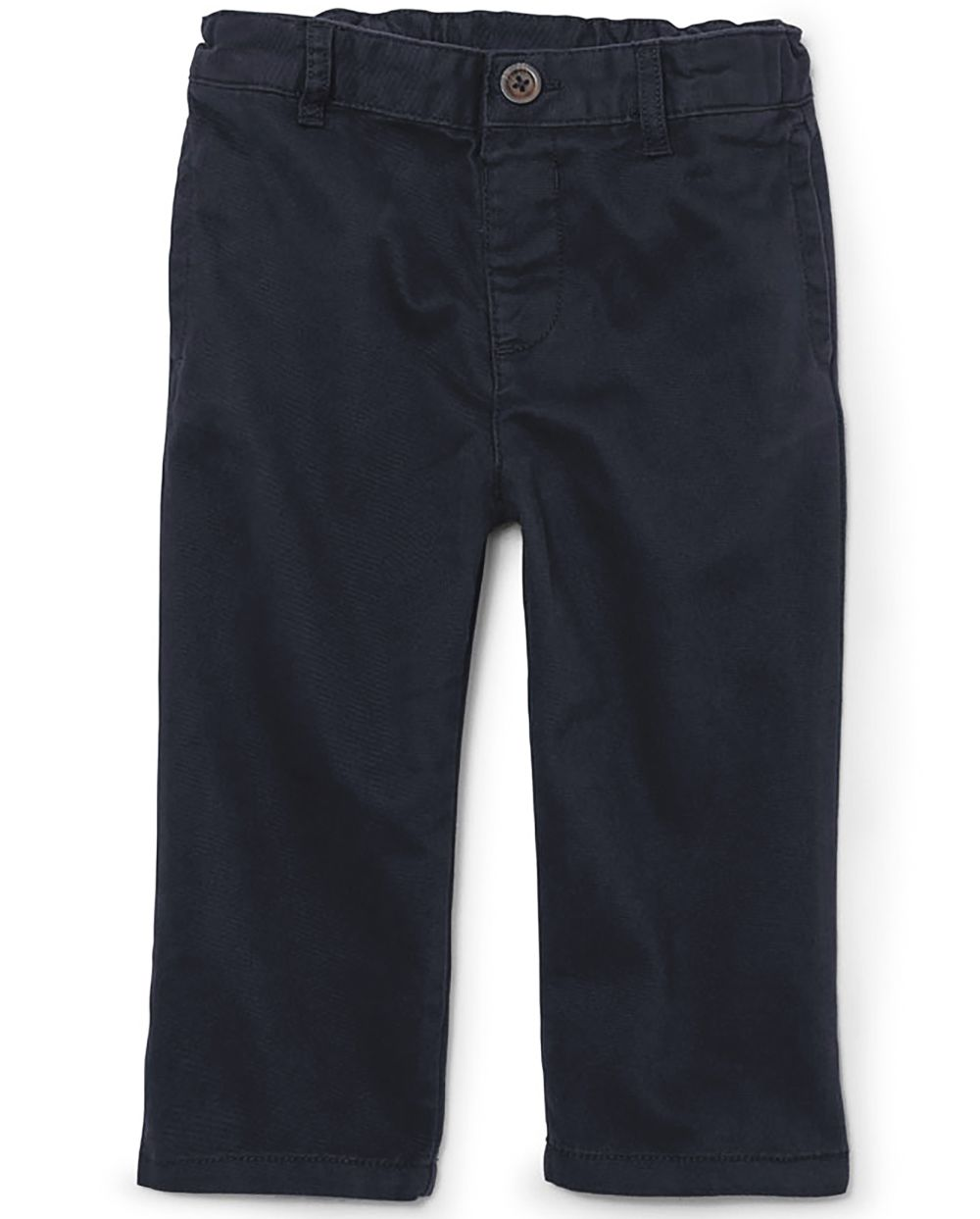 Baby And Toddler Boys Uniform Chino Pants