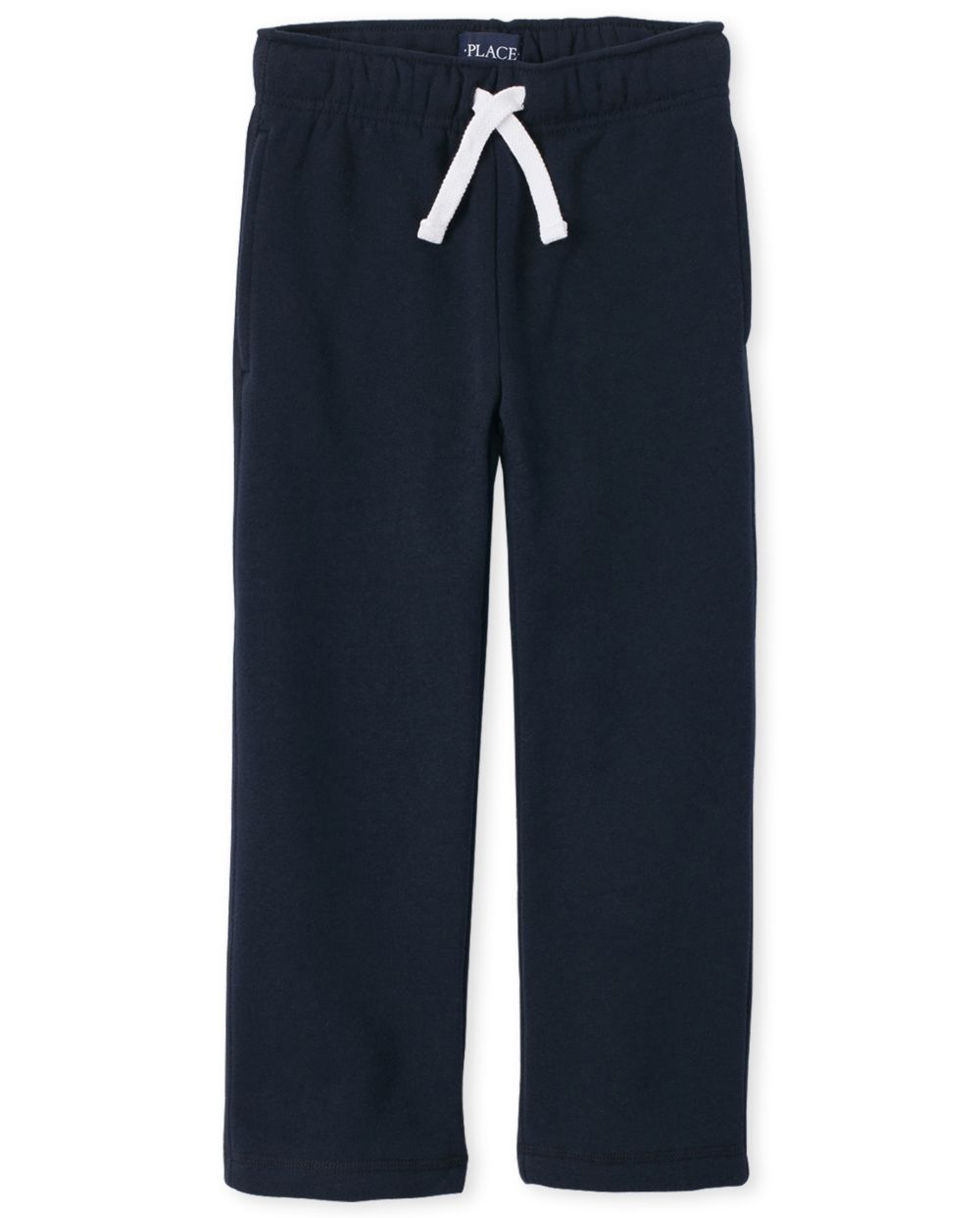 Boys Uniform Active Fleece Pants
