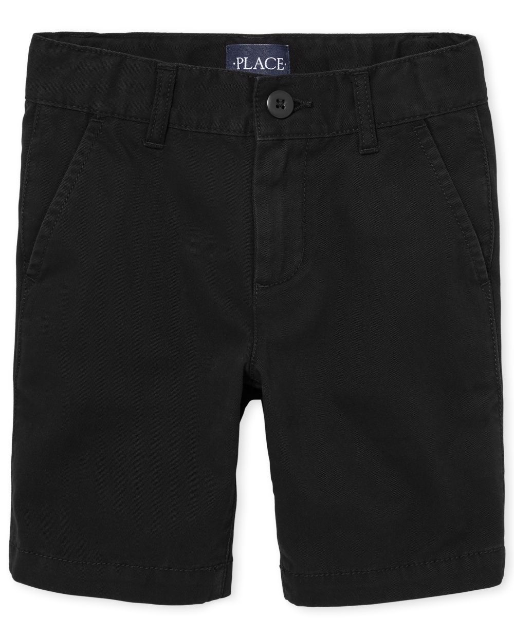 Boys Uniform Chino Shorts