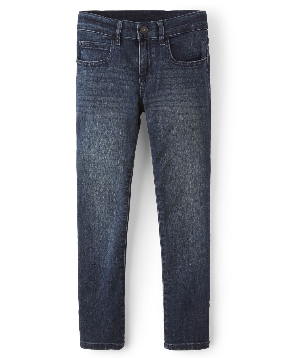 Boys Stretch Super Skinny Jeans