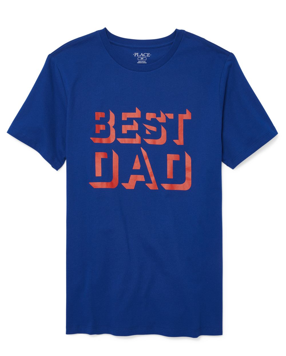 Mens Dad And Me Best Dad Matching Graphic Tee