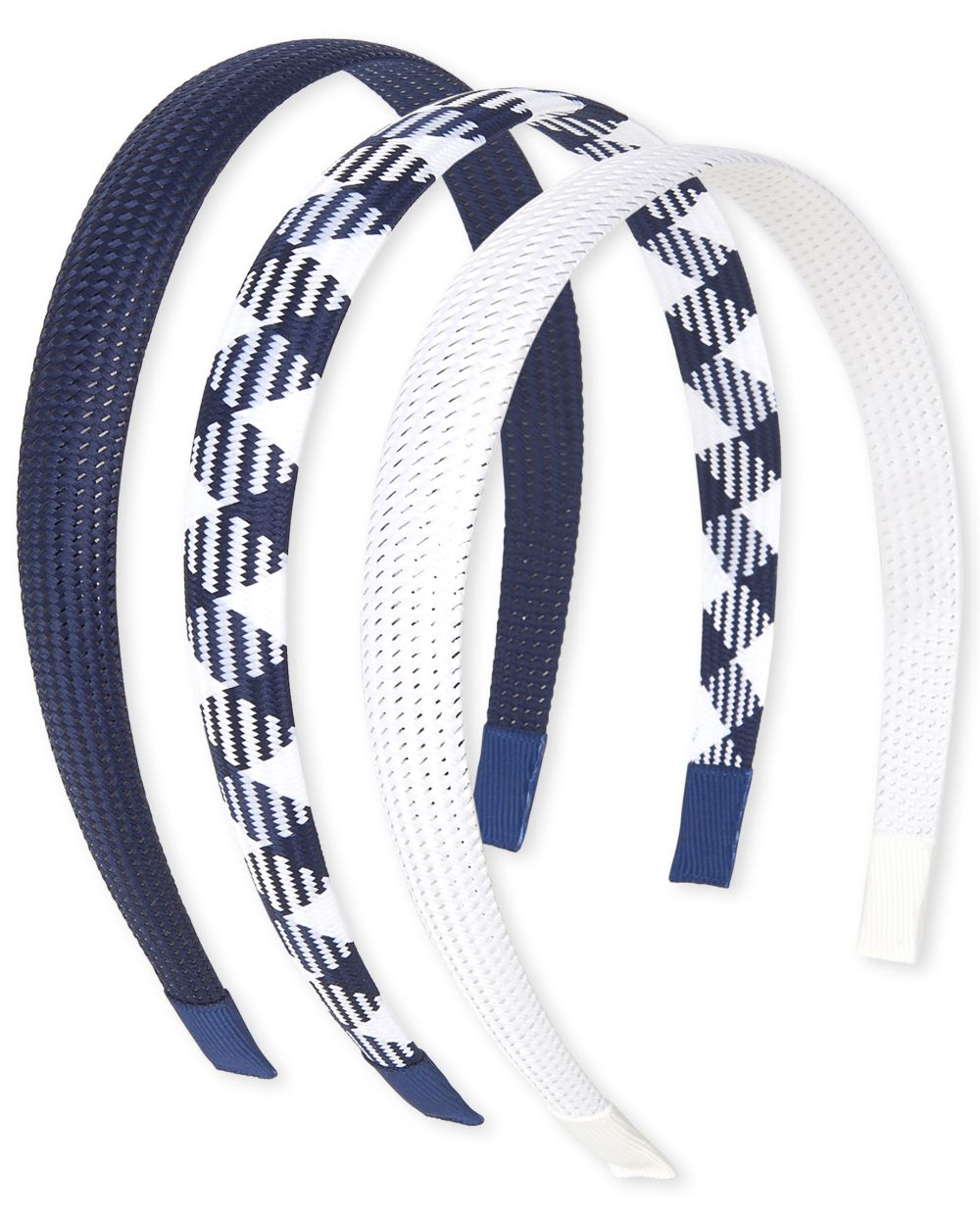 Girls Uniform Headband 3-Pack
