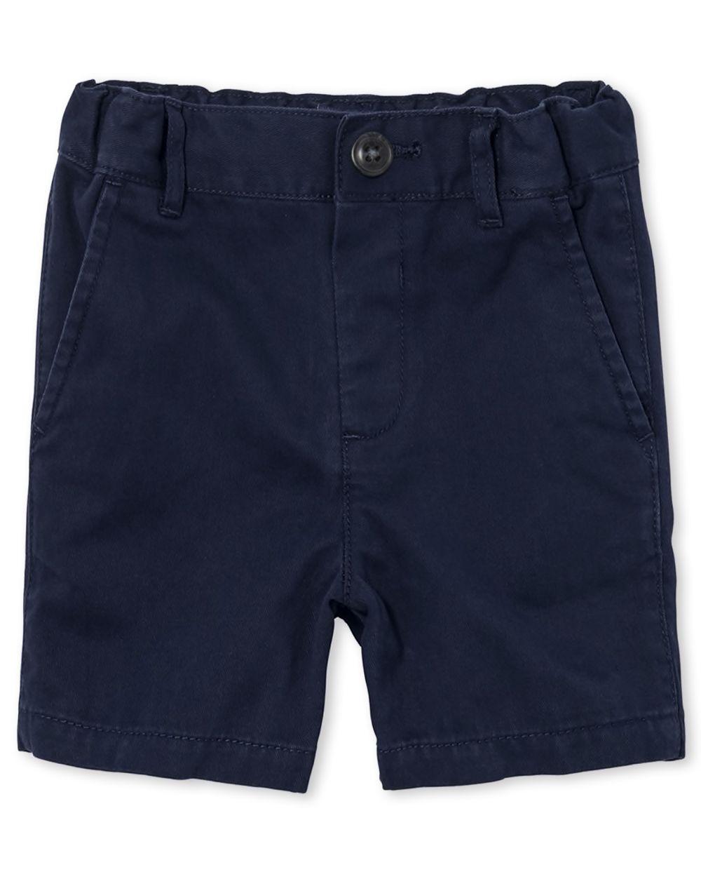 Baby And Toddler Boys Chino Shorts