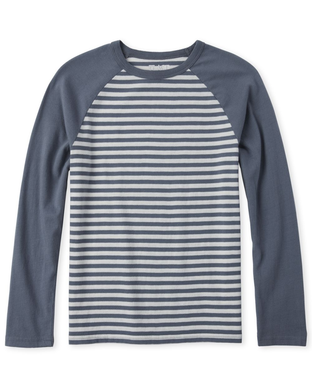 Boys Striped Top