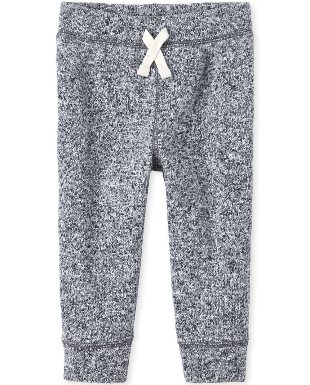 Baby And Toddler Boys Active Sweater Fleece Jogger Pants