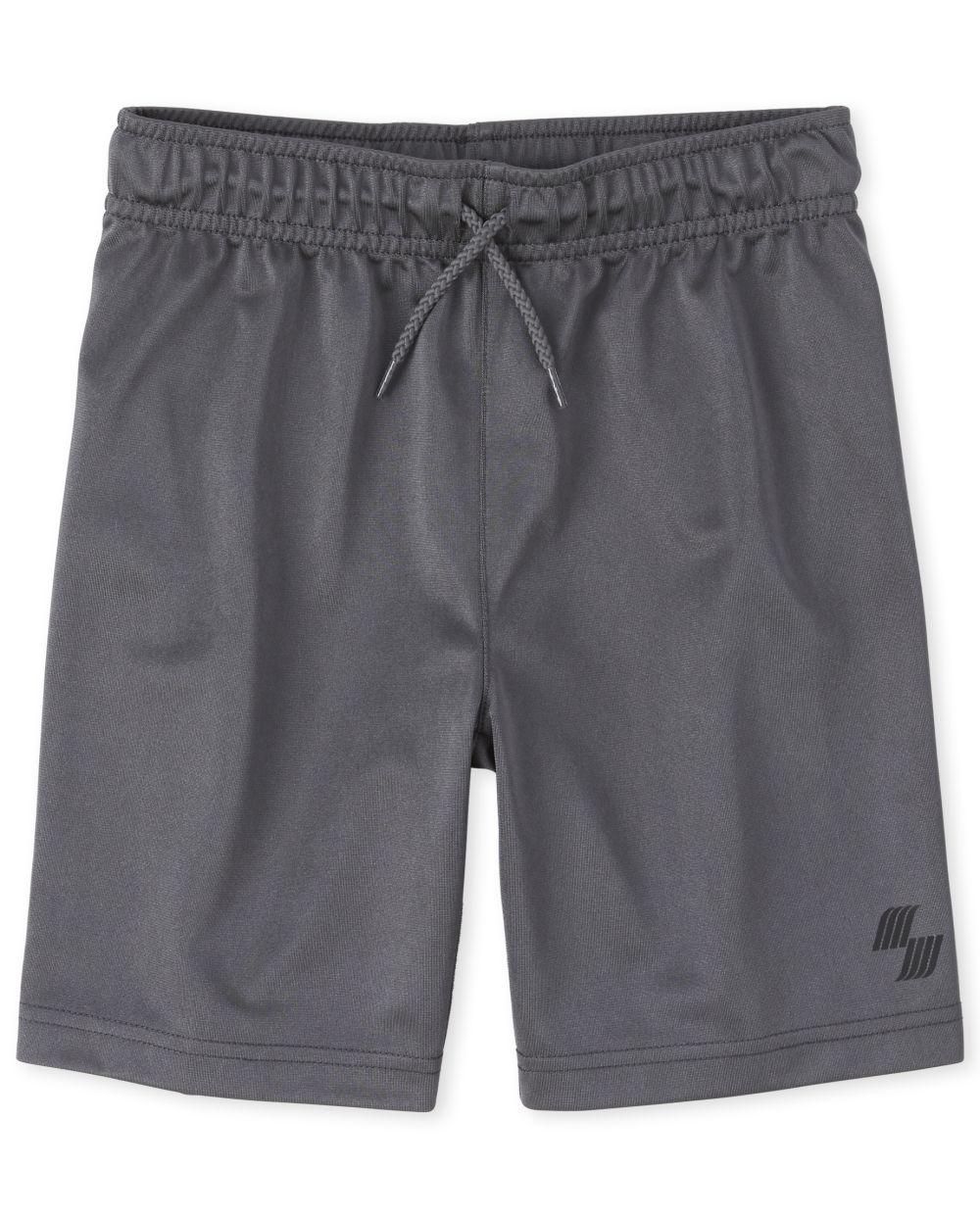 Boys Mix And Match Basketball Shorts