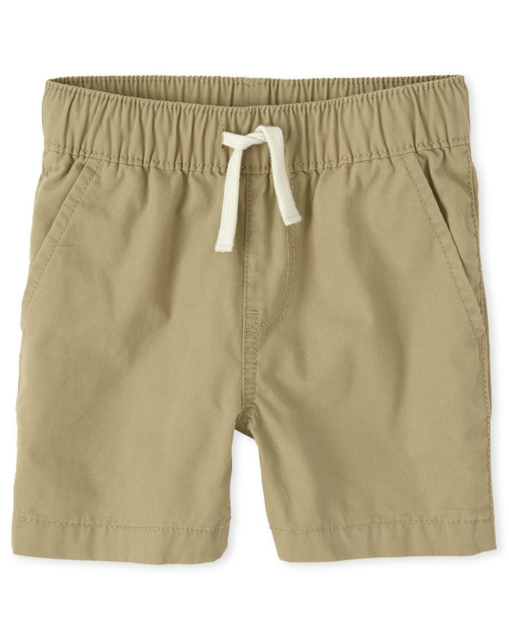 Baby And Toddler Boys Pull On Jogger Shorts