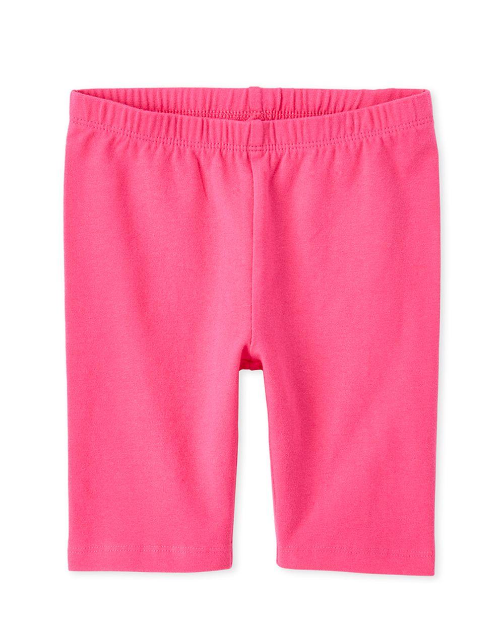Girls Mix And Match Bike Shorts